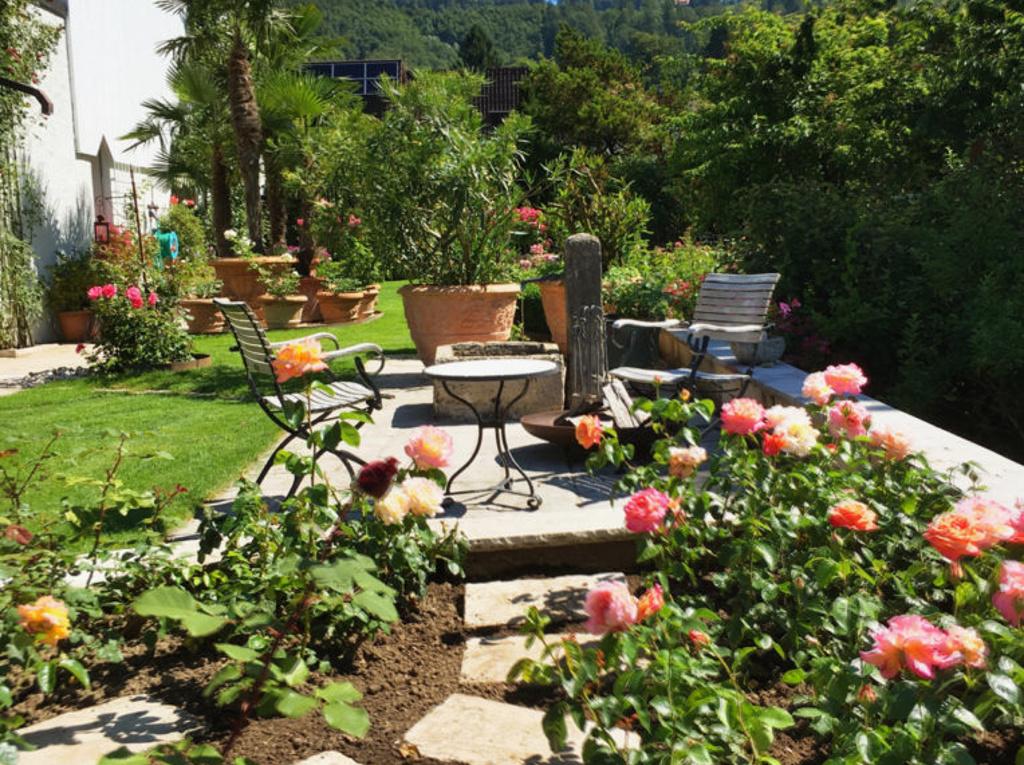 Einzigartige Gartenarbeit von Lacina Gärten